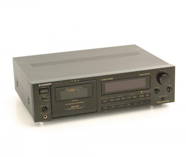 Pioneer CT-676