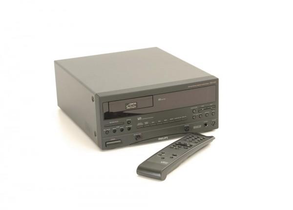 Philips DCC-450 DCC-Rekorder