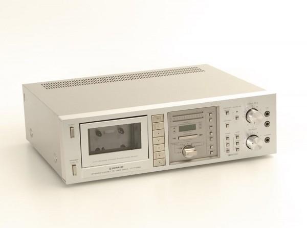 Pioneer CT-F 1050