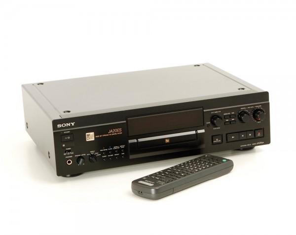 Sony MDS JA-20 ES