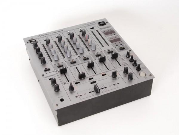Pioneer DJM-600 Mischpult