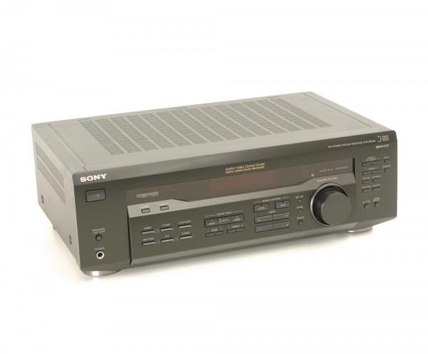 Sony STR-DE 345
