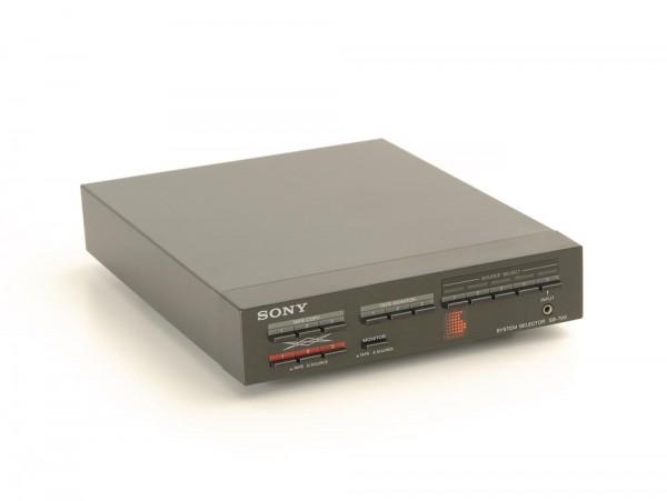 Sony SB-700 Umschalteinheit