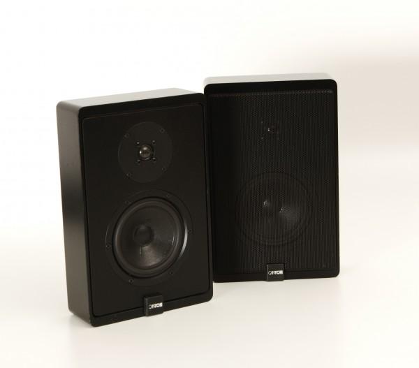 canton gl 300 f kompaktlautsprecher lautsprecher. Black Bedroom Furniture Sets. Home Design Ideas