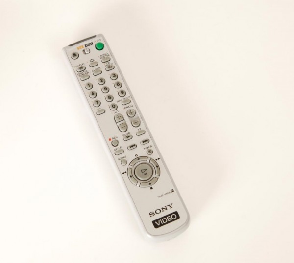 Sony RMT-V406 Fernbedienung