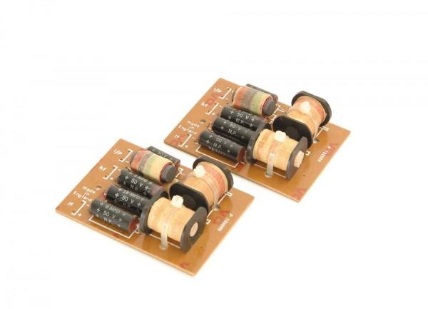 Kef DN 13 SP1017 Frequenzweichen