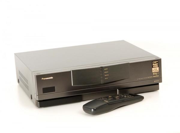 Panasonic NV-HS 1000 Videorekorder