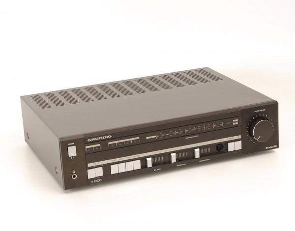 Grundig V-7200