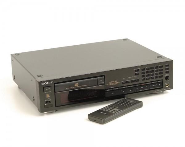 Sony CDP-991