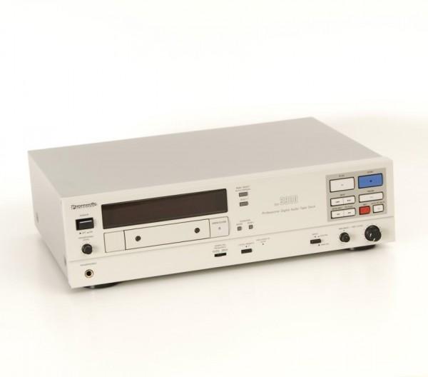 Panasonic SV-3900 DAT-Rekorder
