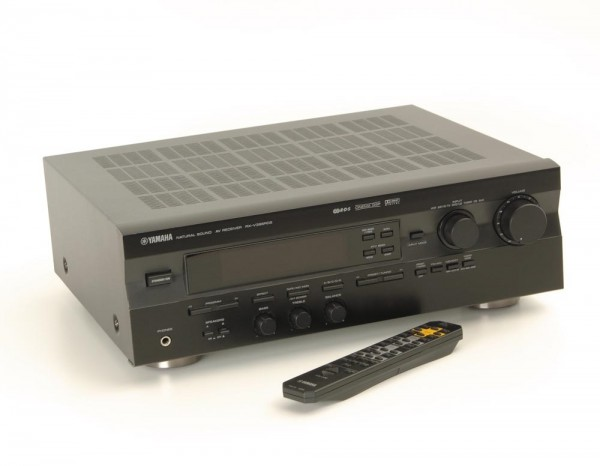 Yamaha RX-V 396 RDS