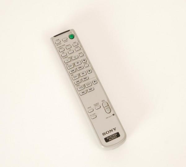 Sony RM-EX77 Fernbedienung