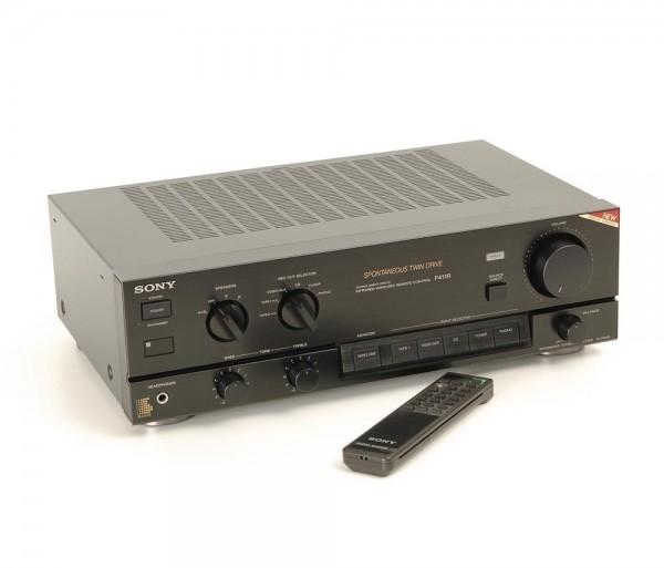 Sony TA-F 411 R