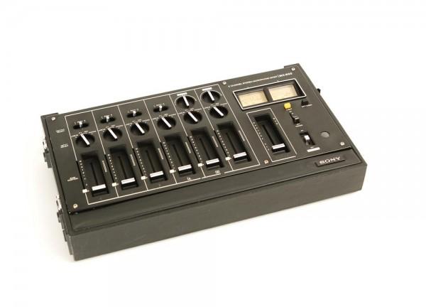 Sony MX-650 Mischpult