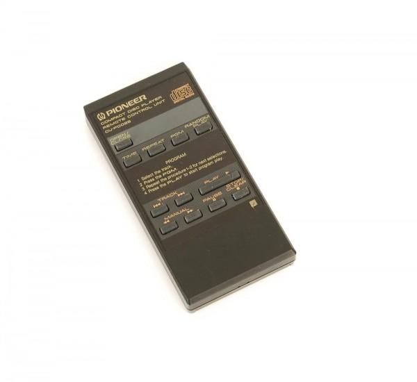 Pioneer CU-PD026 Fernbedienung