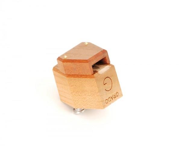 Grado Reference Platinum Wood