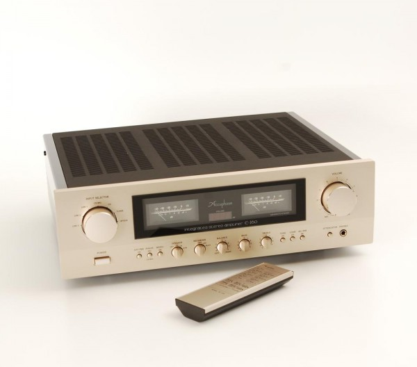 Accuphase E-260