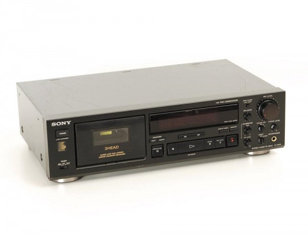 Sony TC-K 670