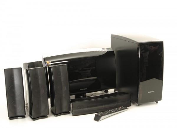 Samsung HT-X 250