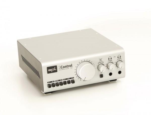 SPL 2Control 2860 Kopfhörerverstärker