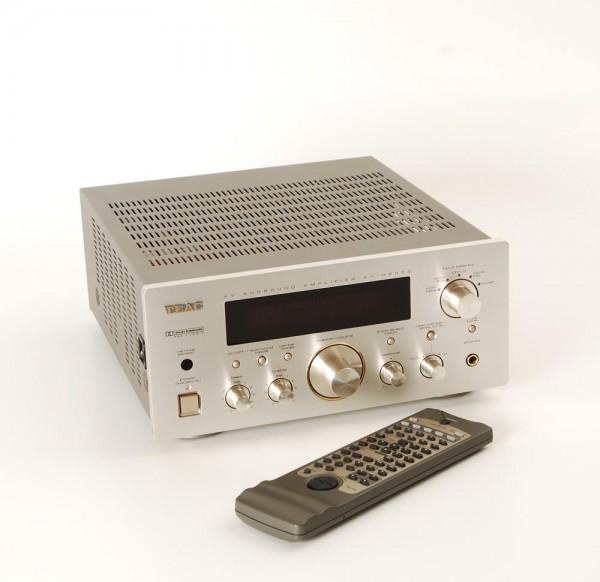 Teac AV-H 500 D