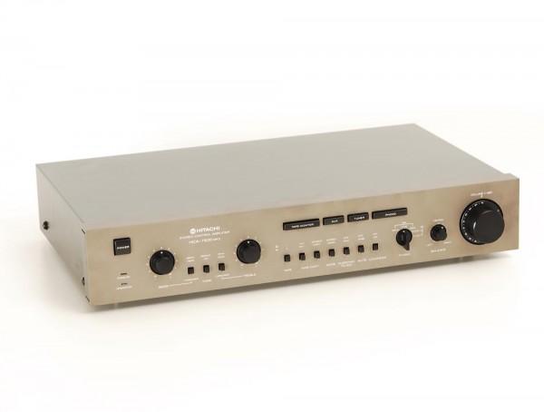 Hitachi HCA-7500 MK II