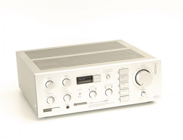 Pioneer A-88 X