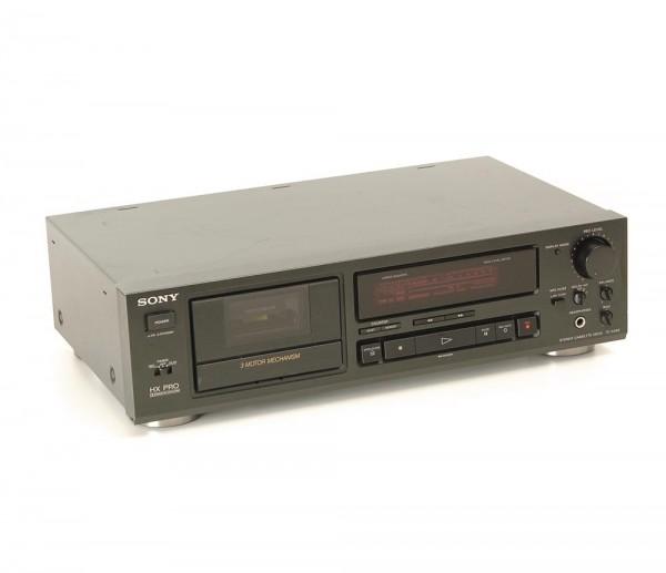Sony TCK-520