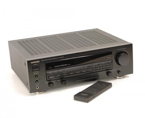 Kenwood KR-V 6030
