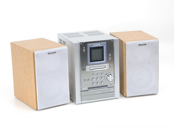 Panasonic SA-PM 25
