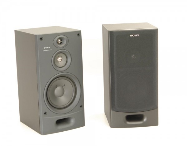 Sony SS-H 2750