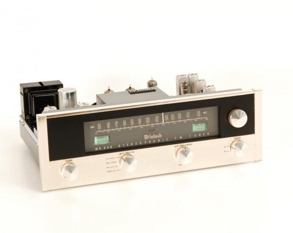 Mc Intosh MR-65 B Stereo