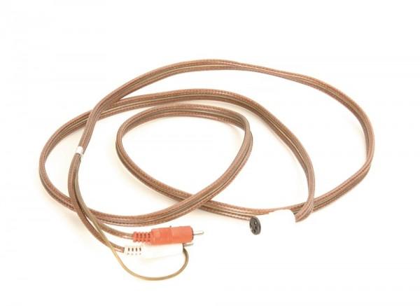 SAEC CX-5006 Tonarmkabel