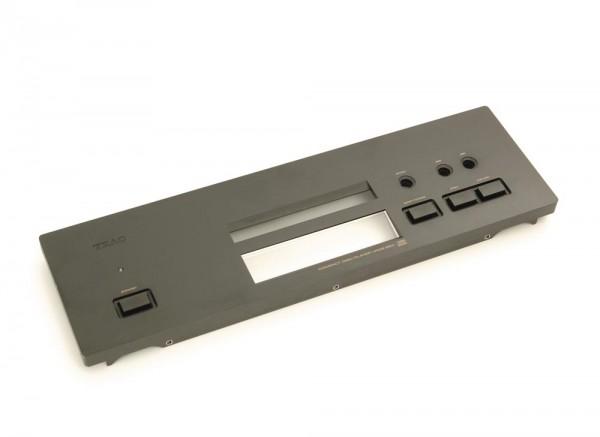 Teac VRDS-25 X Frontplatte
