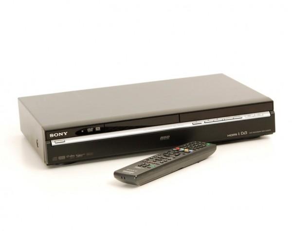 Sony RDR-HXD970 DVD-Recorder mit HDD