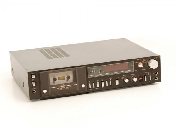 Technics RS-M 270x
