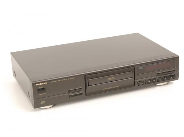 Technics SLPG 370 A