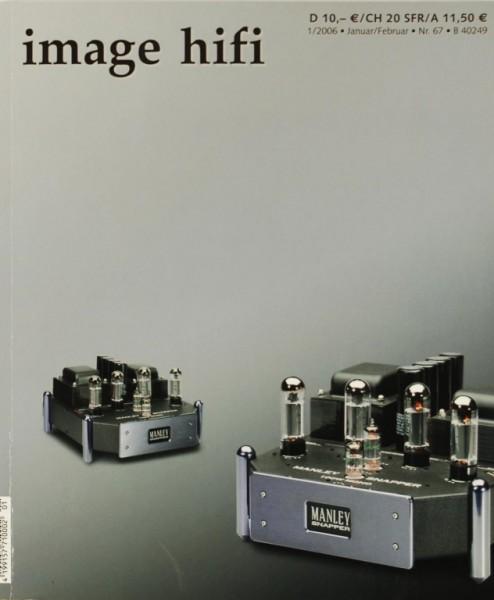 Image HiFi 1/2006 Zeitschrift