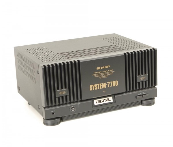 Sharp SM-7700 H MK II
