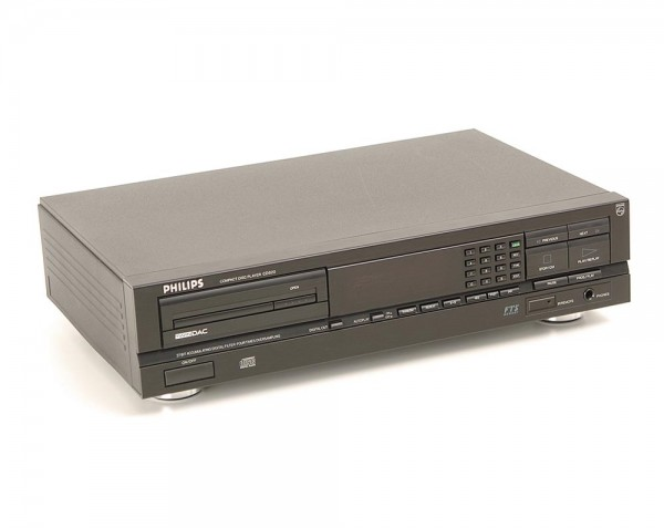 Philips CD-820