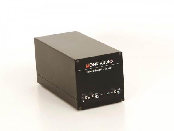 Monk Audio Le Petit