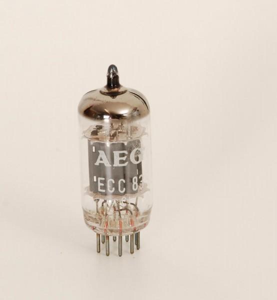 AEG ECC83