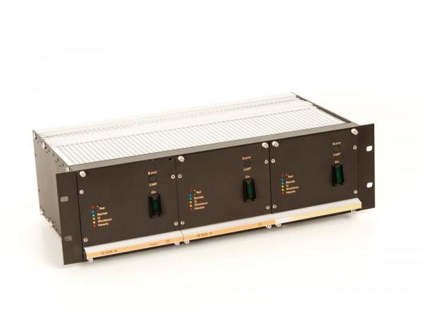 Monitora N 524-4 Netzteil 3er Set im Rahmen