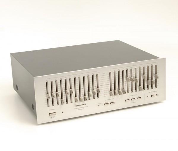 Pioneer SG-9800 Equalizer
