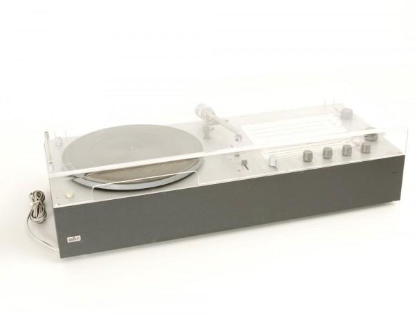 Braun Audio 2 Komplettanlage