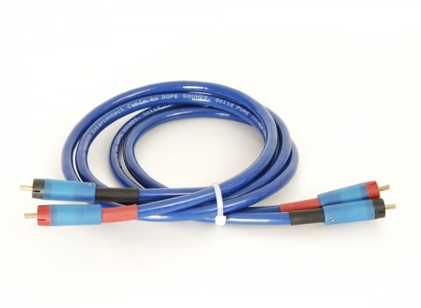 Voodoo Cable Interconnect 1.0