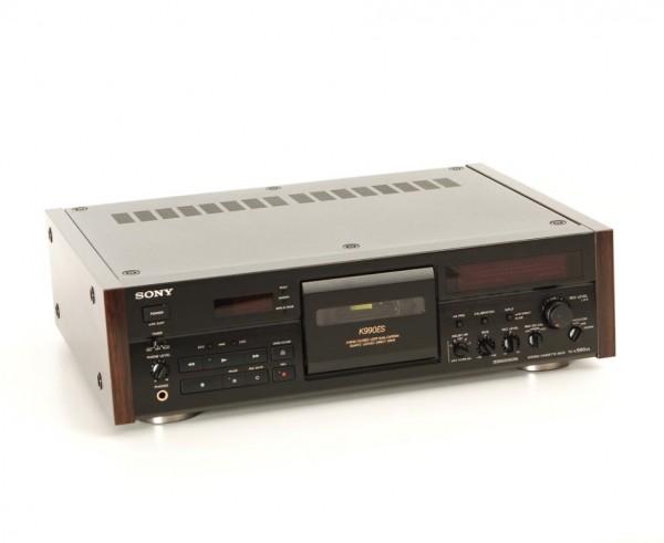 Sony TC-K 990 ES