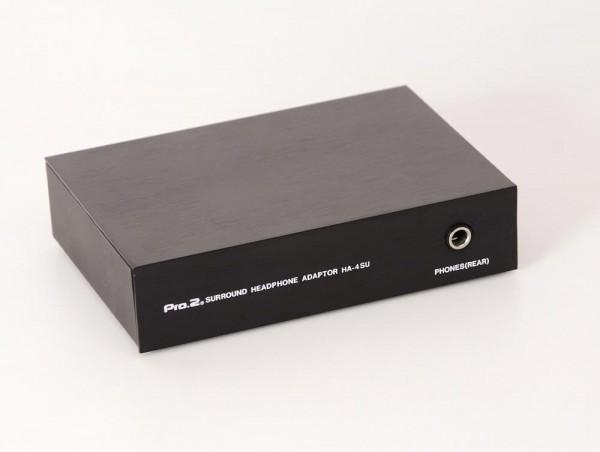 Pro.2 HA-4 SU Kopfhörerverstärker