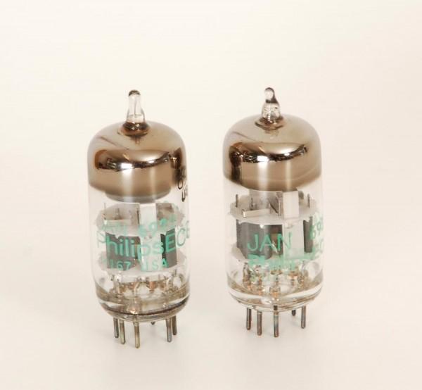 Philips ECG 6922 Paar