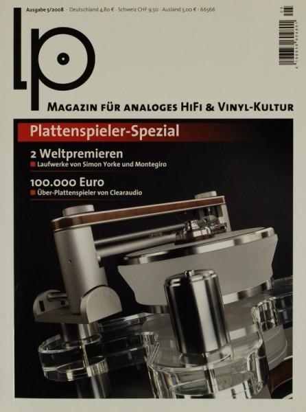 LP 5/2008 Zeitschrift